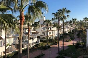 Puerto Banus Los Naranjos, Апартаменты  Марбелья - big - 23