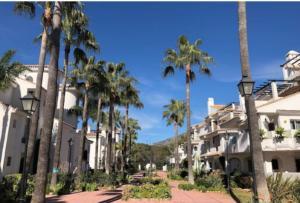 Puerto Banus Los Naranjos, Ferienwohnungen  Marbella - big - 24
