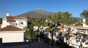 Puerto Banus Los Naranjos, Апартаменты  Марбелья - big - 25