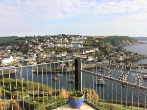 Honeycombe House, Bed & Breakfast  Mevagissey - big - 3