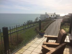 Honeycombe House, Bed & Breakfast  Mevagissey - big - 17