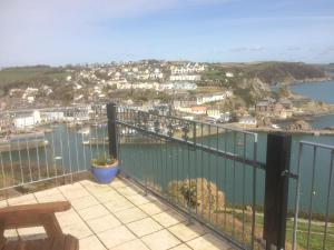 Honeycombe House, Bed and breakfasts  Mevagissey - big - 5