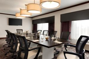 DoubleTree by Hilton Milwaukee/Brookfield, Hotels  Brookfield - big - 26