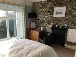 Honeycombe House, Bed & Breakfasts  Mevagissey - big - 18