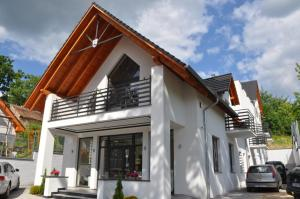 Laura Spa, Apartmány  Łagów - big - 49