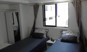 Frapp Home Service, Apartmanok  João Pessoa - big - 13