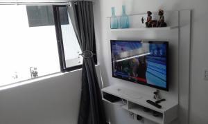 Frapp Home Service, Apartmanok  João Pessoa - big - 11