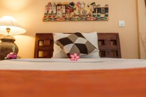 Warji House 2, Affittacamere  Ubud - big - 33