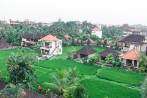 Warji House 2, Vendégházak  Ubud - big - 41