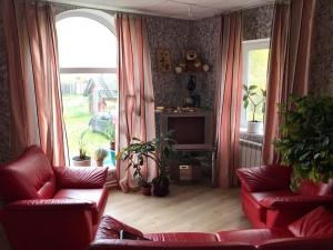 Homestay on Timofeevskaya, Privatzimmer  Ostashkov - big - 2