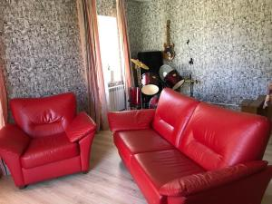 Homestay on Timofeevskaya, Privatzimmer  Ostashkov - big - 3