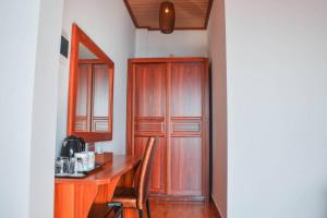 Marina Bay Retreat & Spa, Penziony  Guraidhoo - big - 36
