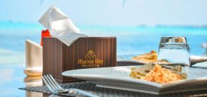 Marina Bay Retreat & Spa, Penziony  Guraidhoo - big - 34