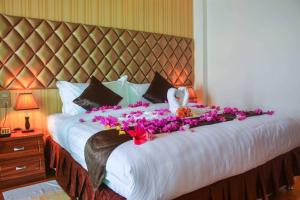 Marina Bay Retreat & Spa, Penziony  Guraidhoo - big - 31