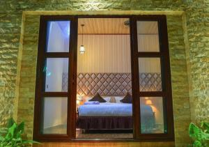 Marina Bay Retreat & Spa, Penziony  Guraidhoo - big - 28
