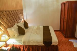 Marina Bay Retreat & Spa, Penziony  Guraidhoo - big - 24