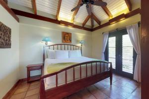 Condo #22 @ Beachside Villas, Ferienwohnungen  Seine Bight Village - big - 15