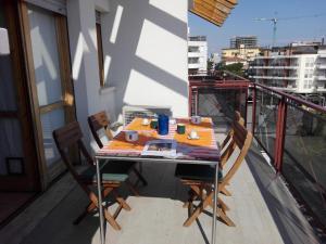 Condominio Baffi - AbcAlberghi.com