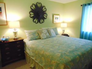Ocean Walk Resort 2 BR Manager American Dream, Apartmány  Saint Simons Island - big - 7