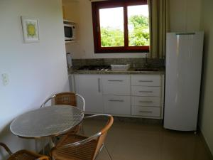 Pousada Mar de Cristal, Guest houses  Florianópolis - big - 7