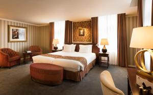 Hotel Dukes' Palace (31 of 46)