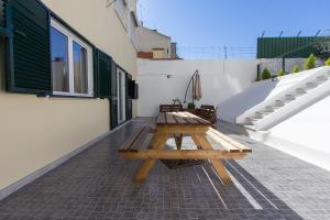Belem Terrace by Homing