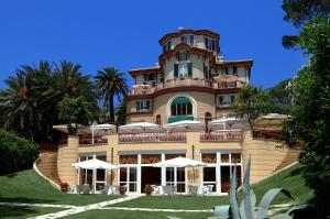 Romantic Hotel Villa Pagoda