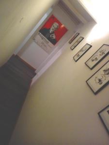 Affittacamere Cartoleria, Penzióny  Bologna - big - 17