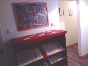 Affittacamere Cartoleria, Penzióny  Bologna - big - 19