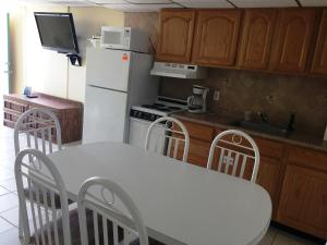 Four Winds Condo Motel, Motely  Wildwood Crest - big - 45