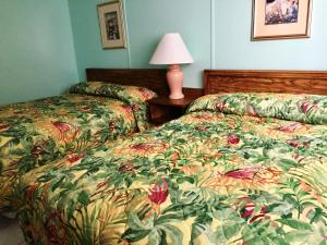 Four Winds Condo Motel, Motely  Wildwood Crest - big - 48