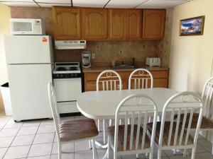 Four Winds Condo Motel, Motely  Wildwood Crest - big - 51