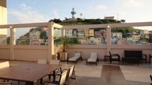 Departamento Riverfront II Guayaquil, Apartmanok  Guayaquil - big - 25
