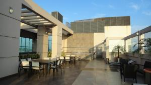 Departamento Riverfront II Guayaquil, Apartmanok  Guayaquil - big - 29
