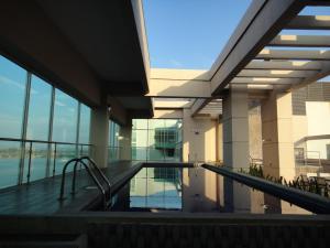 Departamento Riverfront II Guayaquil, Apartmanok  Guayaquil - big - 32