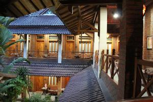 Wisma Ary's, Penzióny  Yogyakarta - big - 30