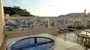 Departamento Riverfront II Guayaquil, Apartmanok  Guayaquil - big - 33