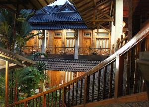 Wisma Ary's, Penzióny  Yogyakarta - big - 29