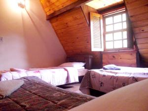 Chalet with Garden View (4-6 Adults)
