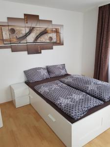 Appartement mit 2 SchlafzimmerSchlafzimmern