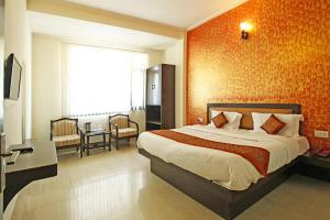 Hotel Lavanya, Hotely  Haridwār - big - 12