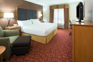 Holiday Inn Express Grants Pass, Hotels  Grants Pass - big - 8