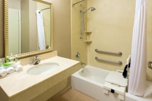 Holiday Inn Express Grants Pass, Hotels  Grants Pass - big - 7