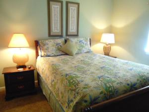 Ocean Walk Resort 3 BR MGR American Dream, Ferienwohnungen  Saint Simons Island - big - 39