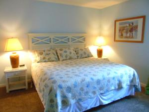 Ocean Walk Resort 3 BR MGR American Dream, Ferienwohnungen  Saint Simons Island - big - 43