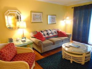 Ocean Walk Resort 3 BR MGR American Dream, Ferienwohnungen  Saint Simons Island - big - 46