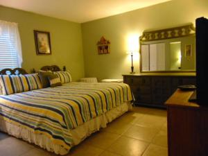 Ocean Walk Resort 3 BR MGR American Dream, Ferienwohnungen  Saint Simons Island - big - 50