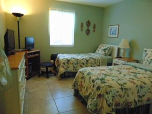 Ocean Walk Resort 3 BR MGR American Dream, Ferienwohnungen  Saint Simons Island - big - 52
