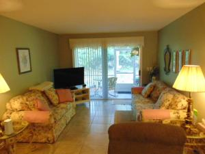 Ocean Walk Resort 3 BR MGR American Dream, Ferienwohnungen  Saint Simons Island - big - 54