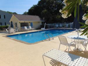 Ocean Walk Resort 3 BR MGR American Dream, Ferienwohnungen  Saint Simons Island - big - 56